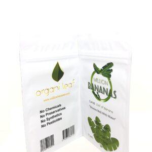 Organic Sealer Combo | Rolling Leaf | Million Bananas 1
